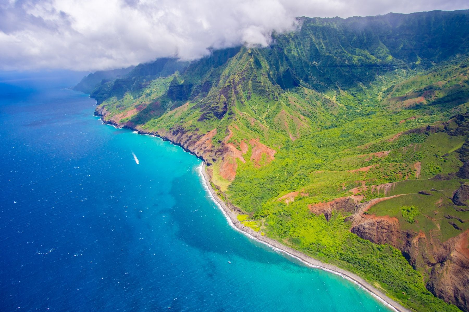 Best Spring Break Destinations Hawaii