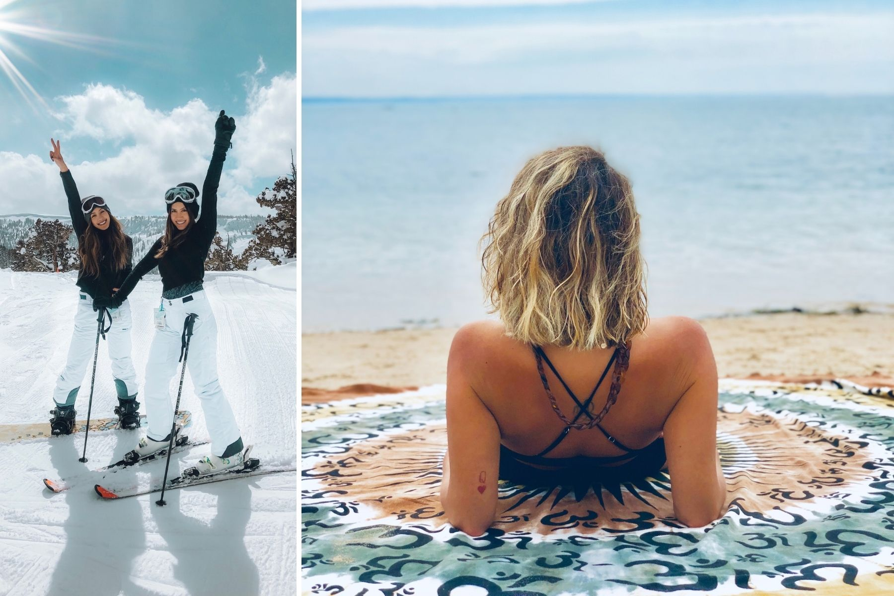 Best Spring Break Destinations away from the crowd