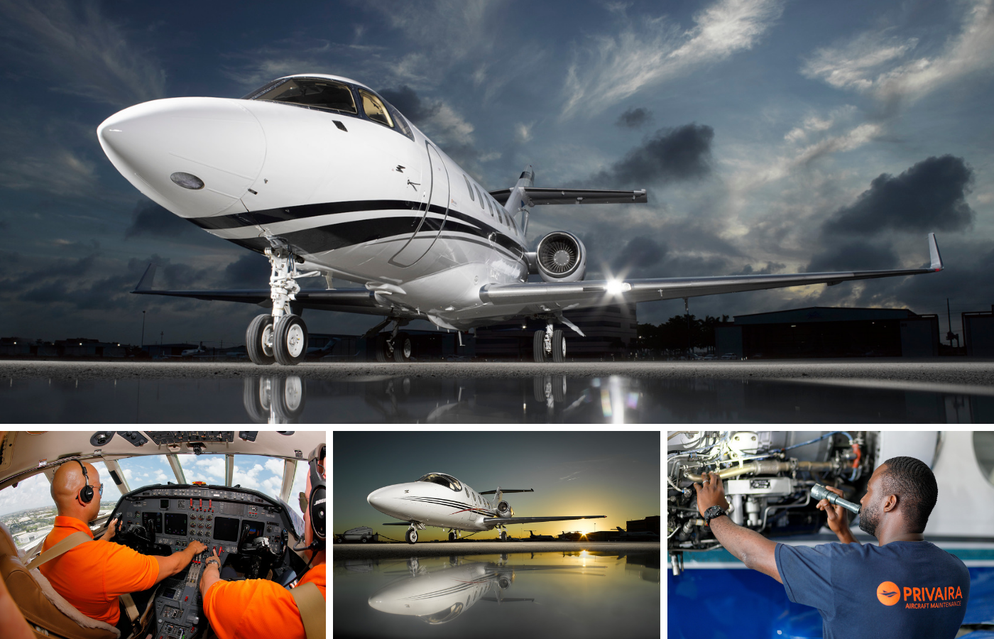 How to Choose the right Aircraft Management Company for your Private Jet