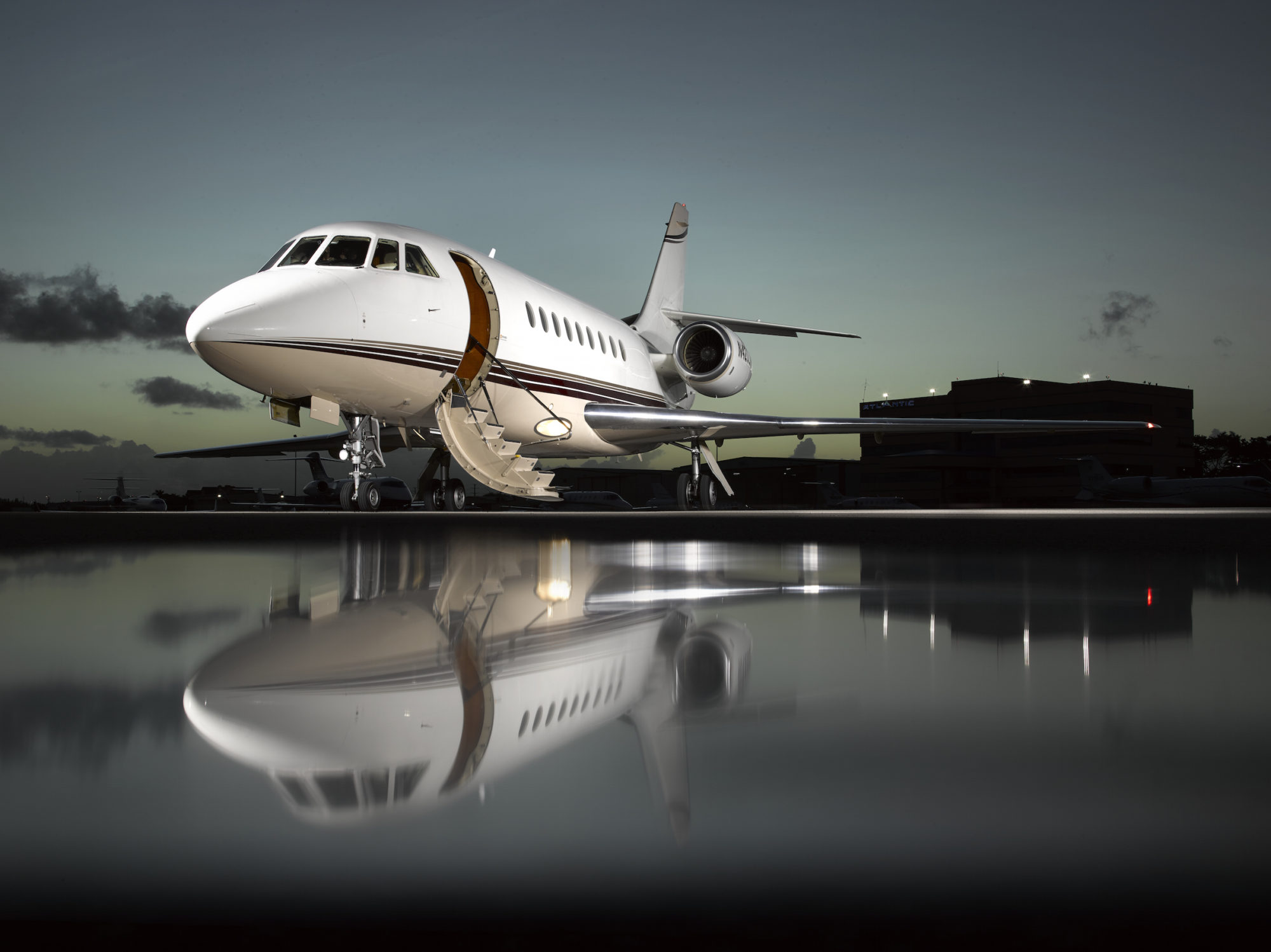 Aircraft Acquisition and Sales