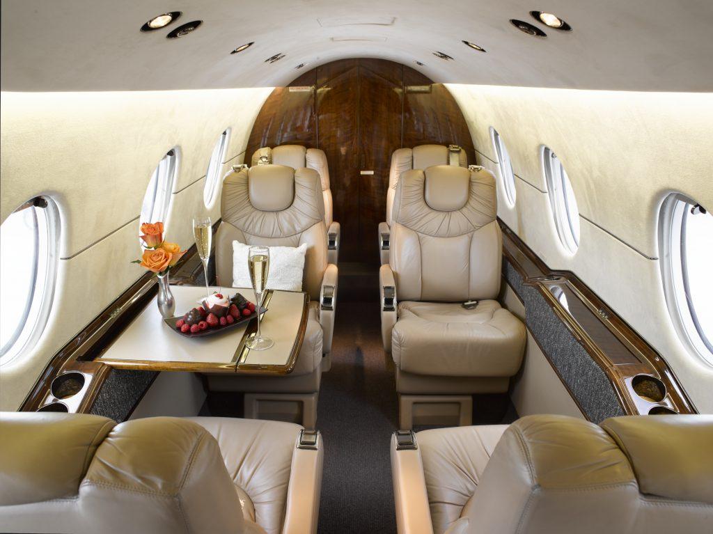 Hawker 400xp Private Jet Interior Speed Range Privaira