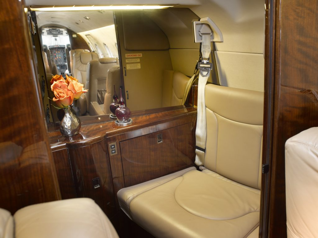 Hawker 400xp Private Jet Interior Speed Range Privaira