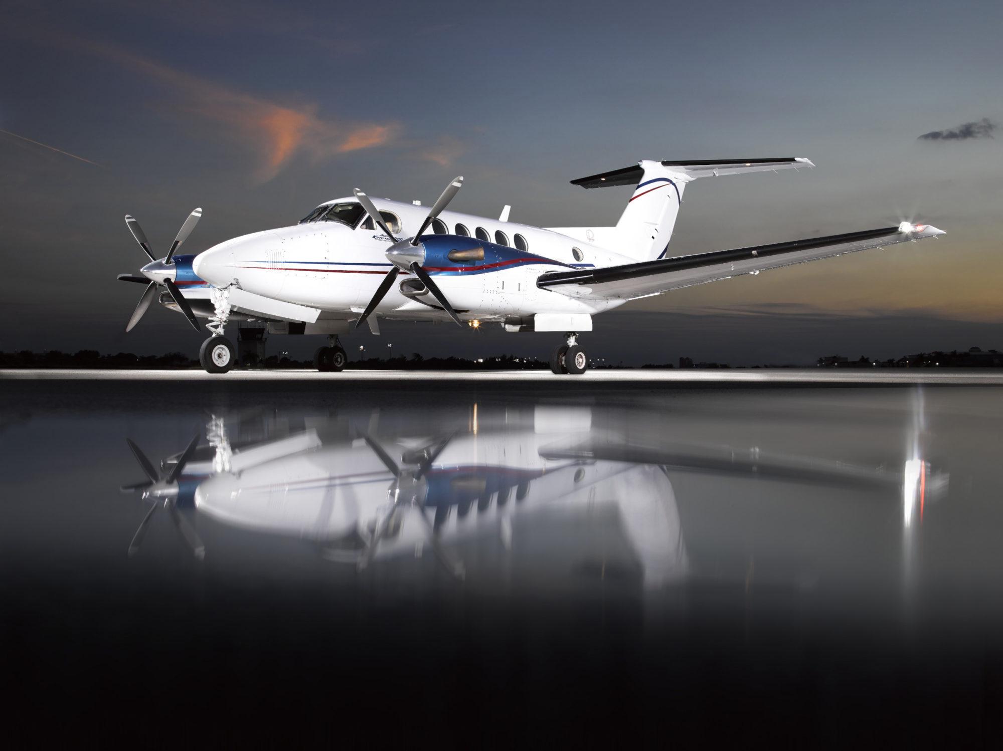 Privaira Private Aviation Company